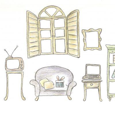家具を先に考えるのか家を先に考えるのかどっち?