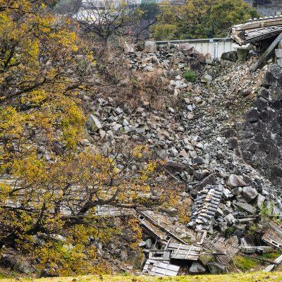 自然災害に対する保険